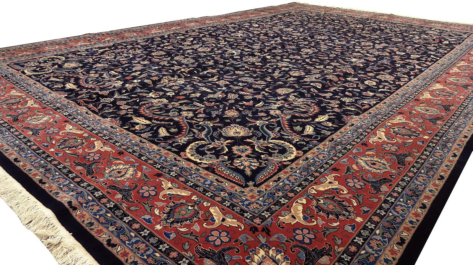 Shalom Brothers Oversized Rugs Collection
